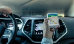 Technology on the Road: Keeping You Safe and Getting You Where You're Going