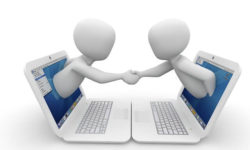 3 Ways Technology Makes It Easier To Develop Positive Business Relations